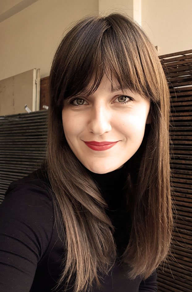 Natalija Juhart